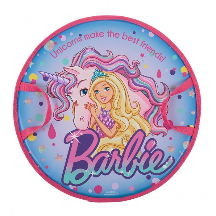Ледянка 1 Toy Barbie круглая 52 см