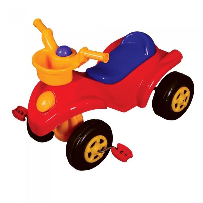 Купить Педальные машины, Terides Квадроцикл детский