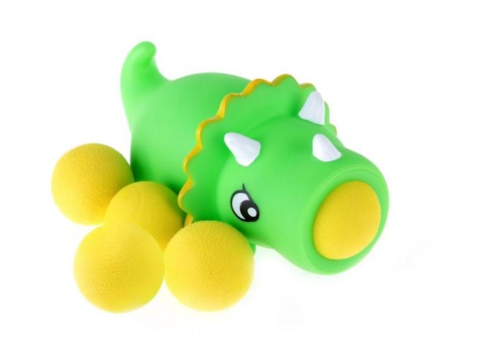 Купить Развивающие игрушки, Развивающая игрушка Bradex Стреляющий зверь Динозавр