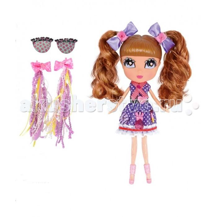 Куклы и одежда для кукол Zhorya Модная вечеринка Кукла 26 см Х75784 куклы и одежда для кукол весна озвученная кукла саша 1 42 см