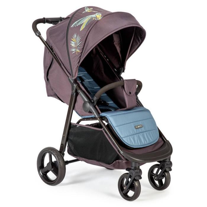 Купить Прогулочная коляска Happy Baby Ultima V2 X4 с рисунком в интернет магазине. Цены, фото, описания, характеристики, отзывы, обзоры