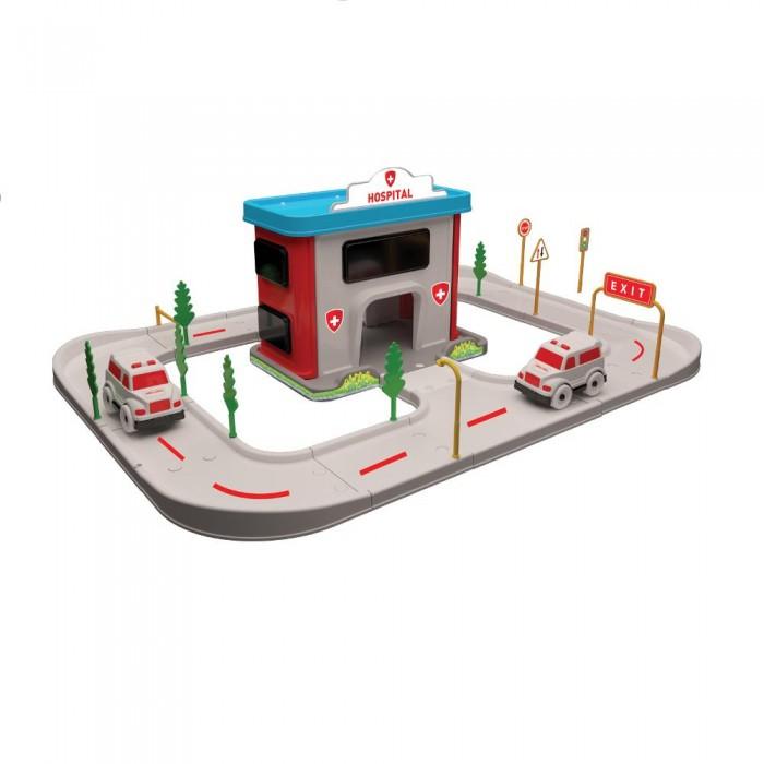 Игровые наборы Terides Игровой набор Больница