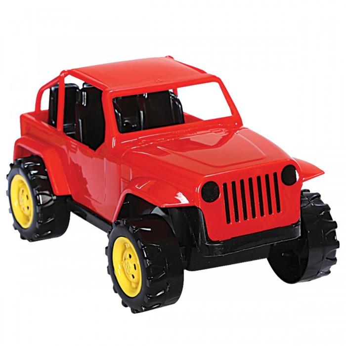 Машины Terides Джип 34 см