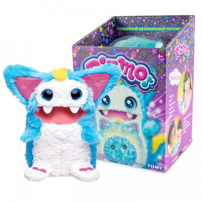 Купить Интерактивные игрушки, Интерактивная игрушка Ризмо (Rizmo) Aqua