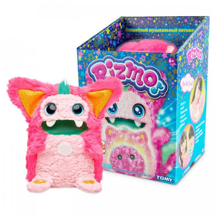 Интерактивные игрушки, Интерактивная игрушка Ризмо (Rizmo) Berry  - купить со скидкой