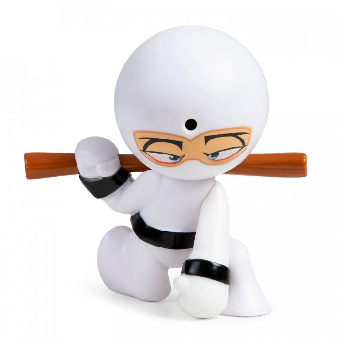 Фарт Ниндзя (Fart Ninjas) Пукающий Ниндзя с шестом
