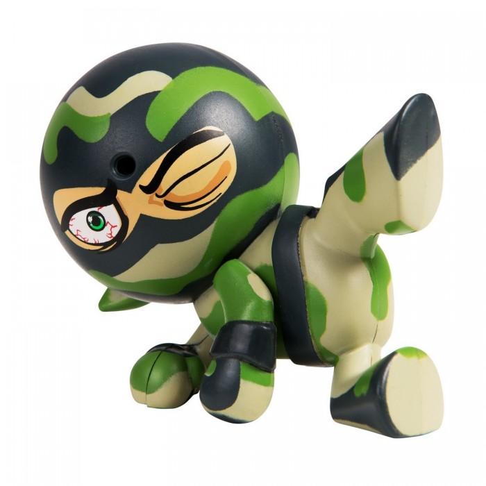 Фарт Ниндзя (Fart Ninjas) Пукающий Ниндзя боковой удар