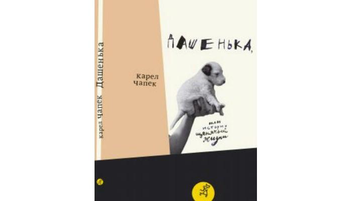 Купить Художественные книги, Издательский дом Самокат Книга Дашенька или история щенячьей жизни