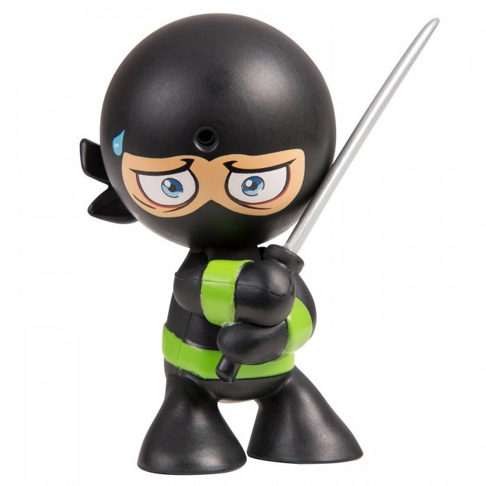 Фарт Ниндзя (Fart Ninjas) Пукающий Ниндзя с мечом.