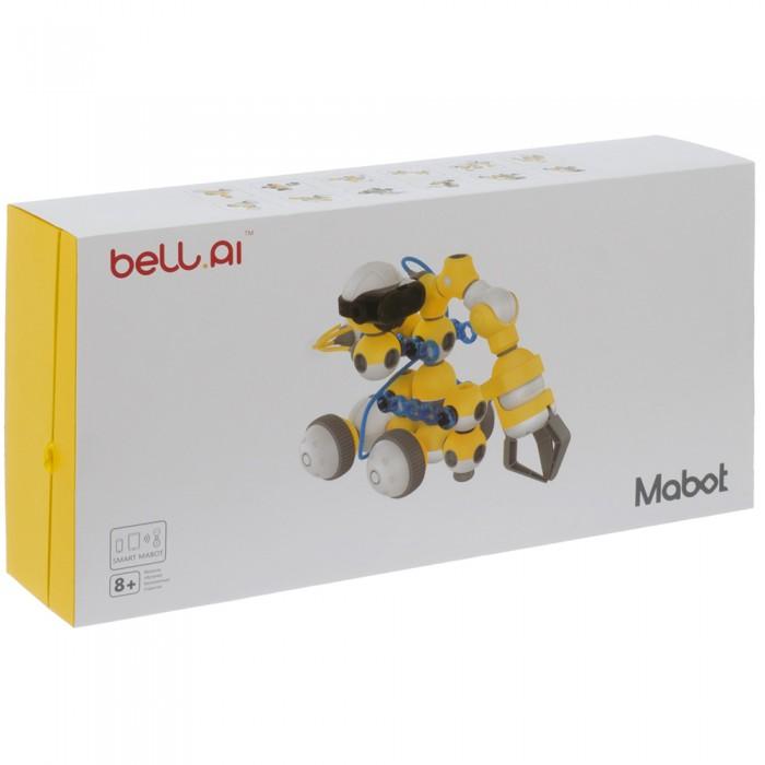 Роботы Mabot C конструктор-робот в наборе 12+ 1