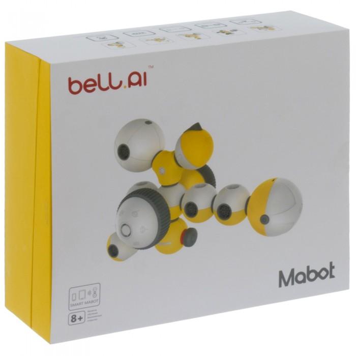 Роботы Mabot B конструктор-робот в наборе 5+ в 1