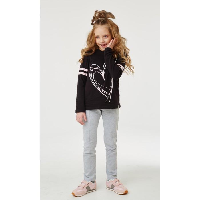 Купить Umka Брюки для девочки 201-016-191 в интернет магазине. Цены, фото, описания, характеристики, отзывы, обзоры