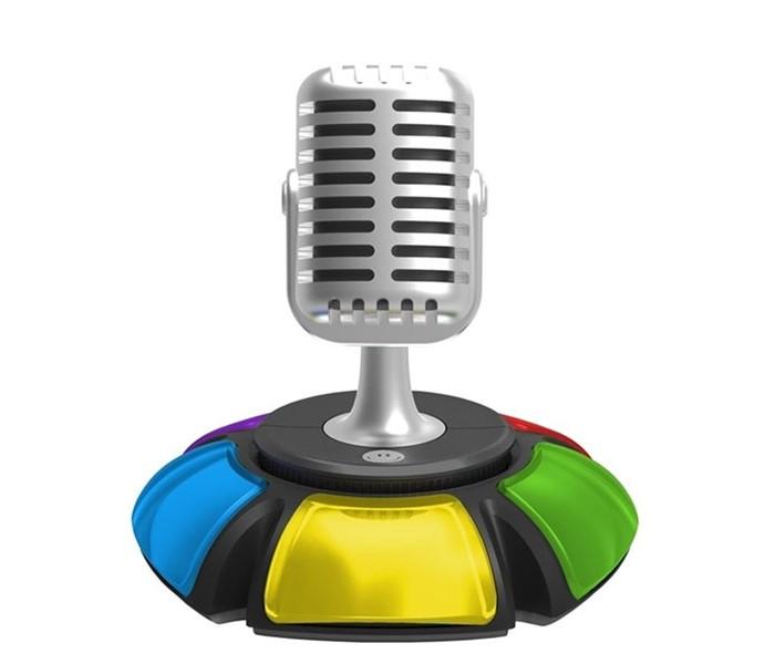 Zanzoon Игра интерактивная Умный микрофон Name it! 1619102