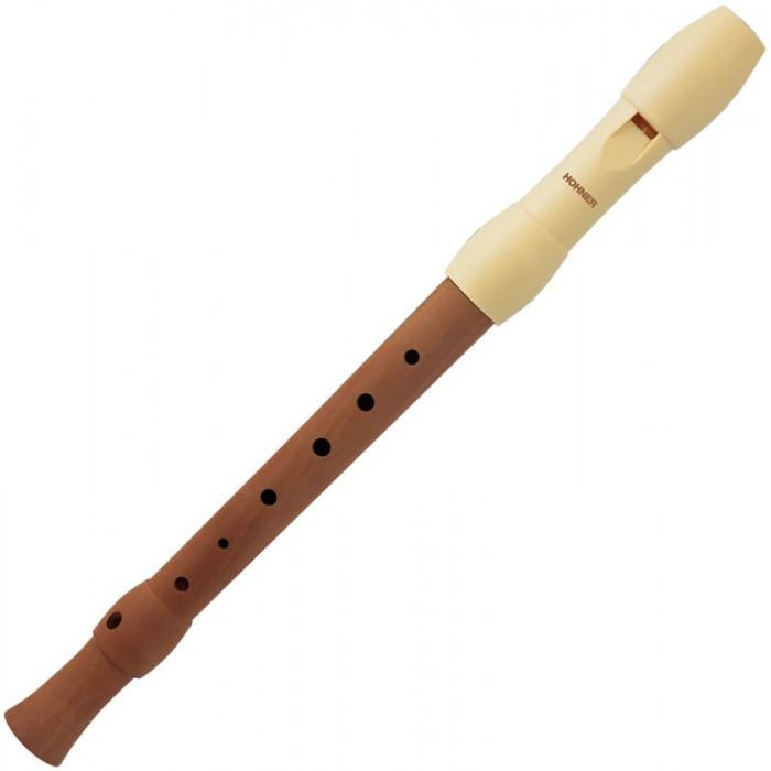 Музыкальный инструмент Hohner Блокфлейта С-Soprano барокко