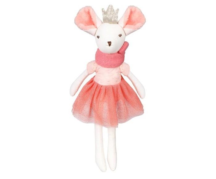 Мягкие игрушки Angel Collection Мышка тильда 31 см