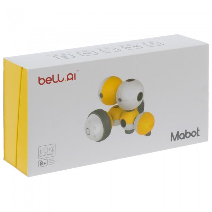 Роботы Mabot A конструктор-робот в наборе 2+ в 1