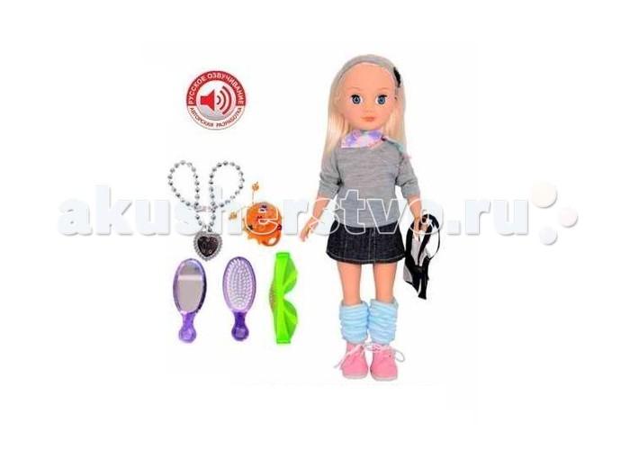 Куклы и одежда для кукол Zhorya Кукла с аксессуарами Х75555 ролевые игры zhorya тостер с аксессуарами
