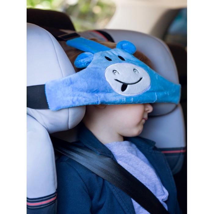 Купить Клювонос Фиксатор головы ребенка для автокресла с дополнительным креплением Бегемот в интернет магазине. Цены, фото, описания, характеристики, отзывы, обзоры