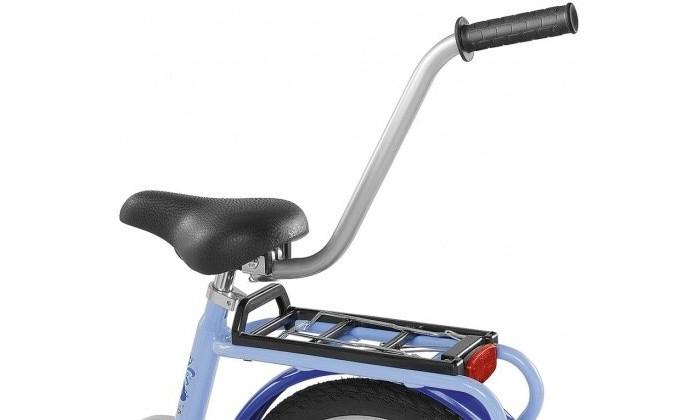 Фото - Аксессуары для велосипедов и самокатов Puky Тренировочная ручка FLH для двухколесных велосипедов аксессуары для велосипедов и самокатов puky сумка передняя lt 2