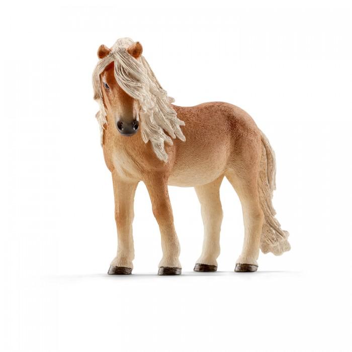 Игровые фигурки Schleich Фигурка Исландский пони кобыла