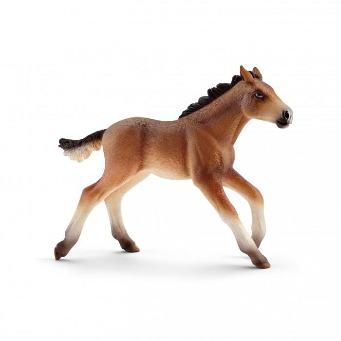 Картинка для Schleich Фигурка Мустанг жеребенок