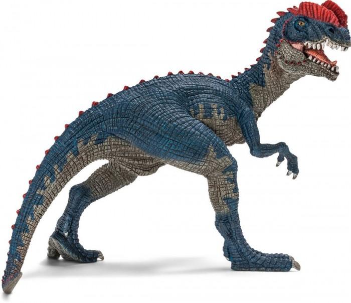Купить Игровые фигурки, Schleich Фигурка Дилофозавр