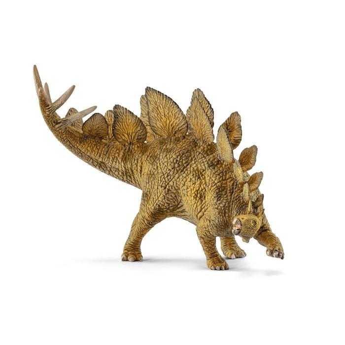 Купить Schleich Фигурка Стегозавр в интернет магазине. Цены, фото, описания, характеристики, отзывы, обзоры