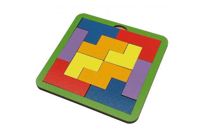 Деревянные игрушки Tau Toy Игра логическая Тетра 5