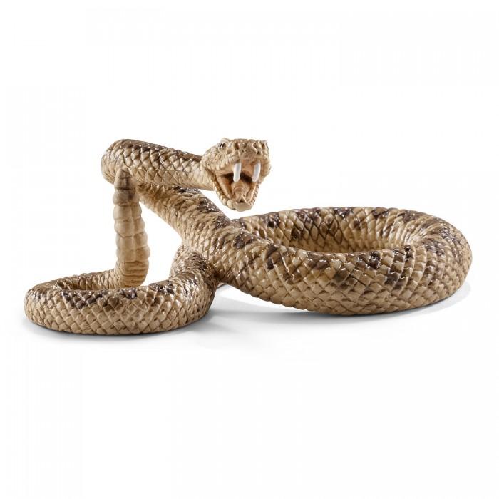 Игровые фигурки Schleich Фигурка Гремучая змея