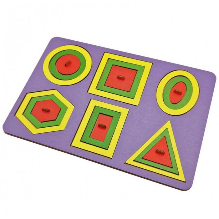 Фото - Деревянные игрушки Tau Toy Игра логическая Паутинка Монтессори деревянные игрушки уланик игра монтессори грибная поляна 25 грибочков