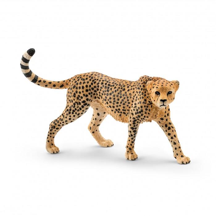 Картинка для Schleich Фигурка Гепард самка