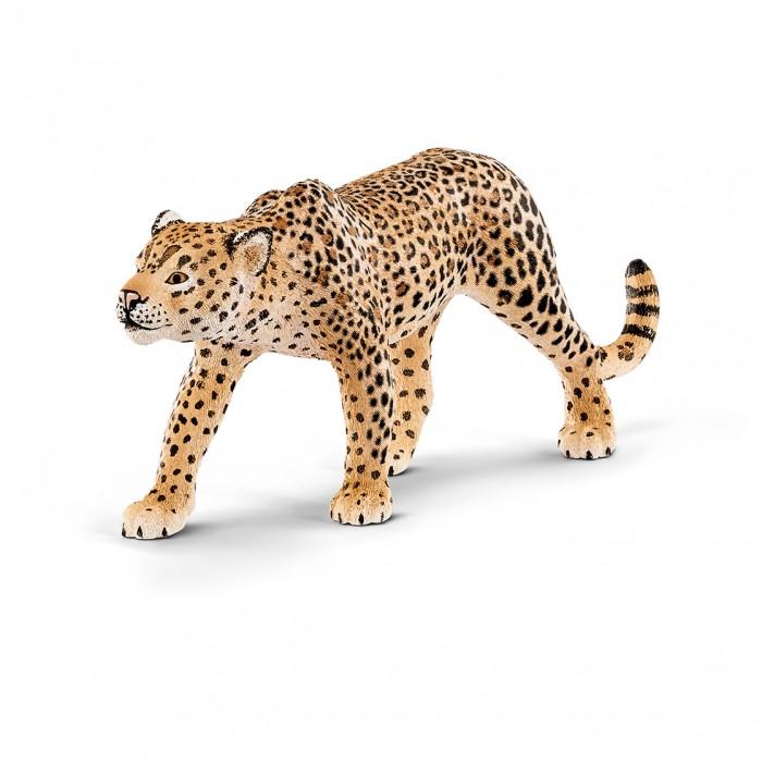 Картинка для Schleich Фигурка Леопард