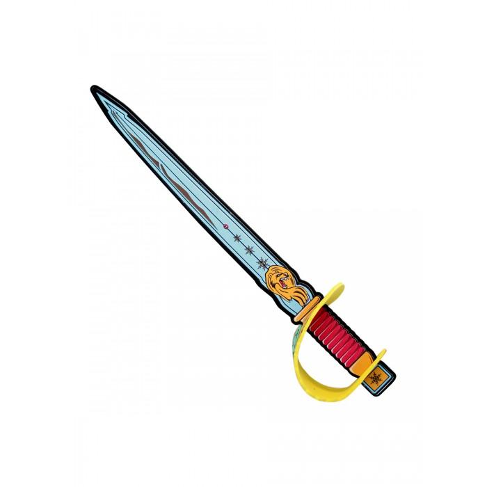 Купить Игрушечное оружие, Pixel Crew Меч рыцарский Медвежий коготь с эфесом 53 см