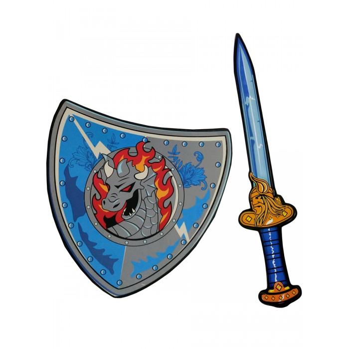 Игрушечное оружие Pixel Crew Набор оружия викинга Берсерк 52 см