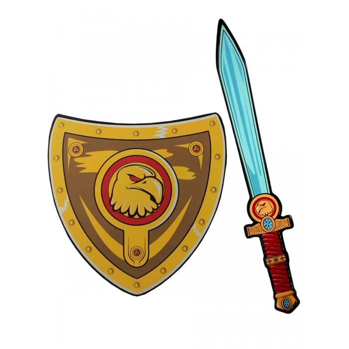 Pixel Crew Набор оружия рыцаря Орлиный коготь 54.7 см фото