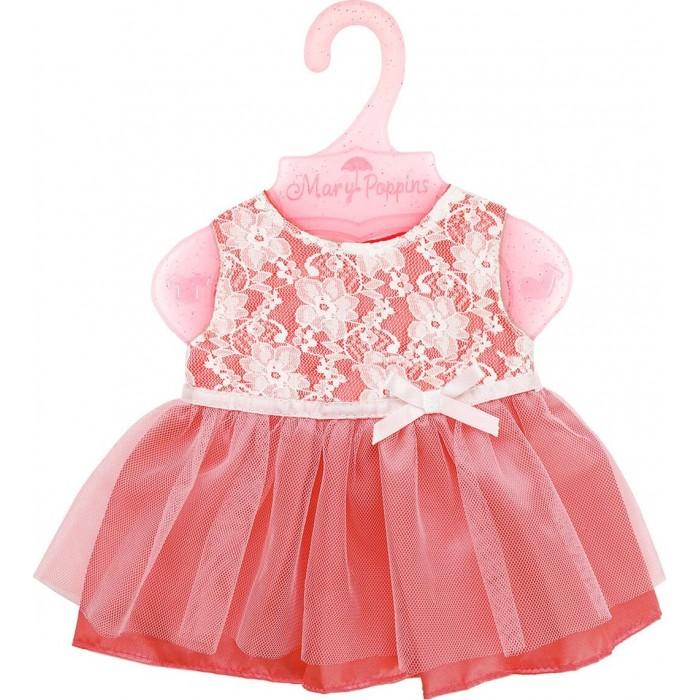 Куклы и одежда для кукол Mary Poppins Одежда для куклы 38-43 см платье Мэри