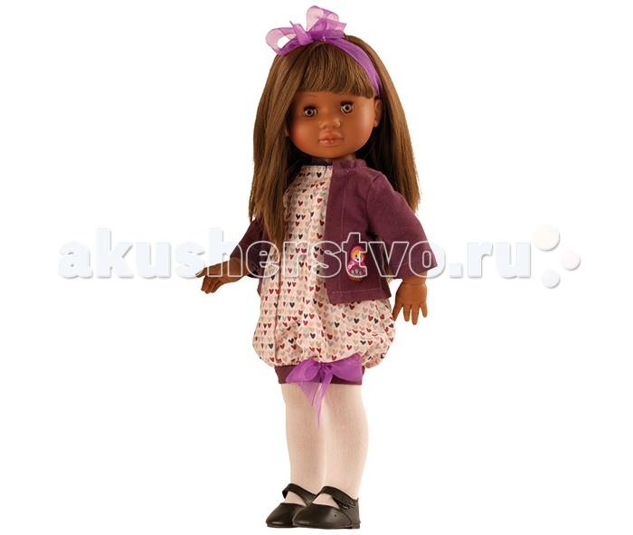 Куклы и одежда для кукол Paola Reina Кукла Амор 40 см 06086 майка print bar муха обиженная