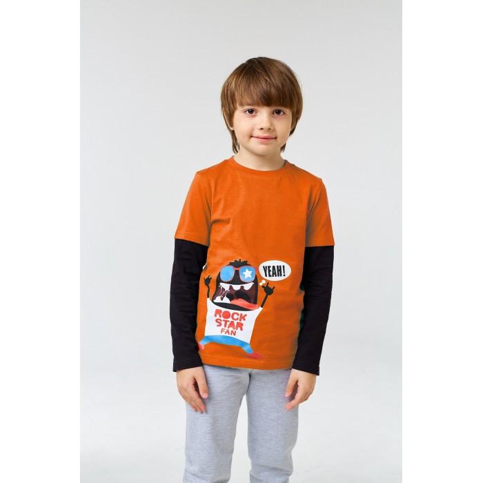 Купить Umka Футболка для мальчика 106-042-191 в интернет магазине. Цены, фото, описания, характеристики, отзывы, обзоры