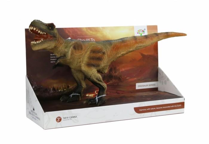 Купить Игровые фигурки, New Canna Фигурка Х149 Тираннозавр