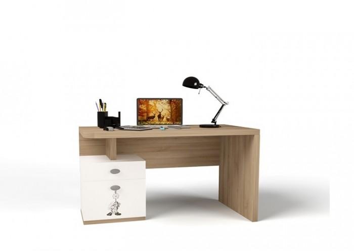 Детские столы и стулья ABC-King Стол письменный Mix Ловец снов (правый)