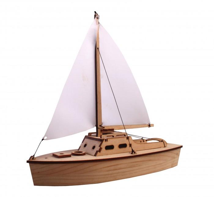 Древо Игр Парусная яхта