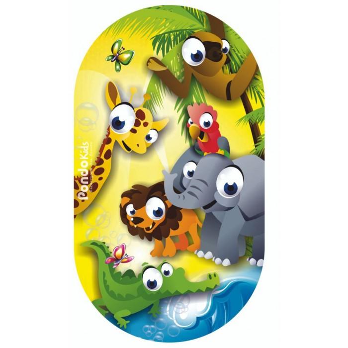 Коврики для купания Pondo Kids для ванны Африка 69х39 недорого