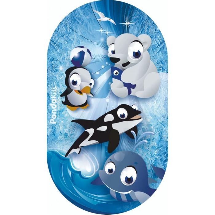 Купить Коврик Pondo Kids для ванны Арктика 69х39 в интернет магазине. Цены, фото, описания, характеристики, отзывы, обзоры
