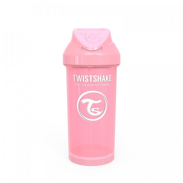Купить Поильник Twistshake с трубочкой Straw Cup 360 мл. в интернет магазине. Цены, фото, описания, характеристики, отзывы, обзоры