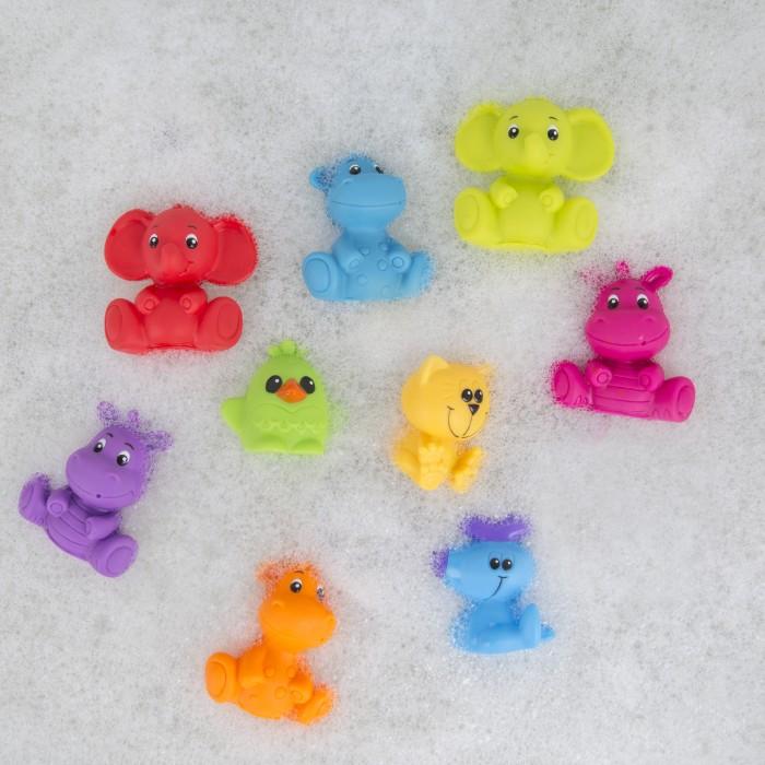Игрушки для ванны Playgro Набор игрушек для ванны playgro щенок 0185471