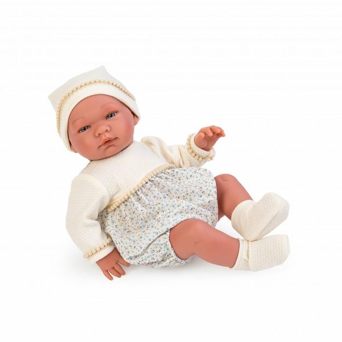 Купить Куклы и одежда для кукол, ASI Кукла Пабло 43 см 365031