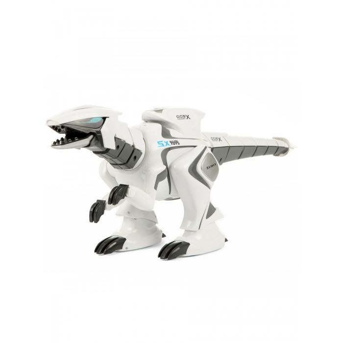BlueSea Робот Динозавр Карло радиоуправляемый