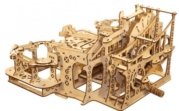 Сборные модели, Uniwood Механическая машина Murble  - купить со скидкой