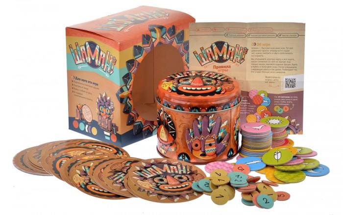 Купить Настольные игры, Magellan Настольная игра Шаман