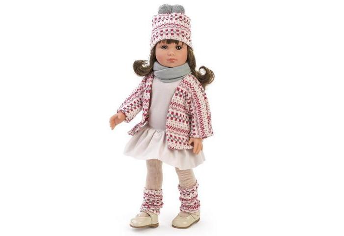 цена на Куклы и одежда для кукол ASI Кукла Нелли 40 см 255140